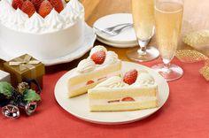 まだクリスマスケーキが決まっていない方♪ローソンのクリスマスケーキを一足先に試食しませんか?クリスマスショートケーキのミニバージョン、「お試し 苺のショートケーキ」が今店頭に並んでいます!やさしいホイップクリーム、ぜひお試しください(^^) http://lawson.eng.mg/17b04