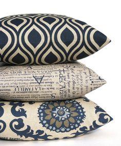 navy pillow cover blue pillow decorative blue pillow covers suzani pillow pillows throw pillow covers toss pillow c