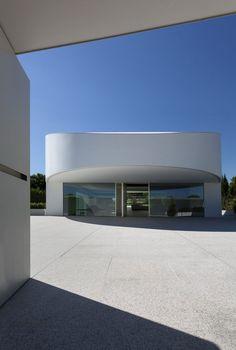 Casa Balint In Bétera, Valencia, Spain