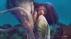 Hayao Miyazaki, Studio Ghibli Films, Art Studio Ghibli, Totoro, Background Images Wallpapers, Wallpaper Backgrounds, Wallpaper Size, Wallpaper Downloads, Yuumei Art