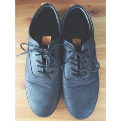 Black Aldo Men's Shoes ❁ Buy TWO, get one FREE.  *Lowest price item will be free.   ❁ Want to clear out my closet so I am selling these for dirt cheap. Selling my bfs black mens ALDO shoes. Only worn a few times. Show few signs of wear as seen in pics. Odor free!(:   ❁ Feel free to msg me with any questions!  ❁ Peace, Love & Respect(:   #aldo #mensshoes #men #shoes #dressshoes #casualshoes ALDO Shoes