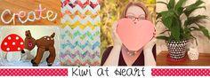 Kiwi At Heart