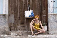 Cuba Havana color magazine yanmcline