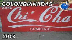 Resultado de imagen para colombianadas