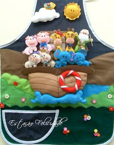 Portuguese website - has google translate - lots of cute ideas - haven't found this one yet. No instructions or patterns