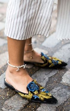 These 5 spring shoe trends will give your footwear collection a much needed boost
