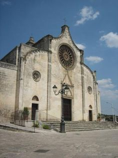 LATERZA (Ta) Cattedrale