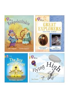 Hurray: you're learning to read alone. It's really interesting. So how can you build your skills with exciting books that give you a real taste of what's out there? Good news: the Collins Big Cat series helps you do just that. Each pack brings you two fiction and two non-fiction books matched to your book band level. Plus a huge range of text types that let you enjoy books of all kinds from the start. You'll even improve your speaking and listening skills with tips and activities. Text Types, Reading Tips, Listening Skills, Home Learning, Learn To Read, Nonfiction Books, Big Cats, Good News, Real Life