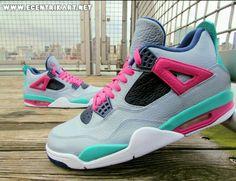 Custom Jordan 4