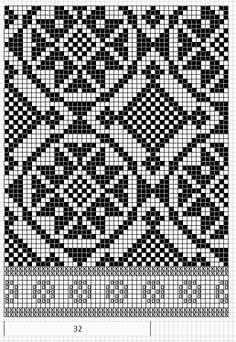Mustrilaegas: Kirjatud kudumid_ old patterns from various craft magazines that have been published in Estonia gathered by blogger