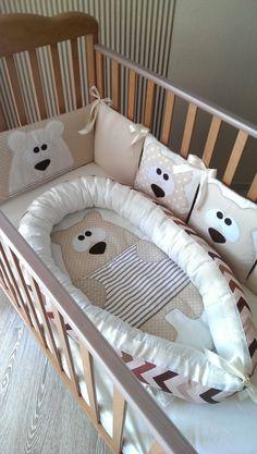 Babynest Handmade Baby Nest Baby Nest Bed Co Sleeper Baby