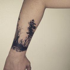 Amazing Tattoos, Cool Tattoos, Ankle Cuff Tattoo, Forearm Tattoos, I Tattoo, Tatting, Body Art, Tattoo Ideas, Deep