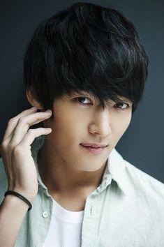 Asian Celebrities, Asian Actors, Korean Actors, Jang Nara, Fated To Love You, Asian Love, Asian Guys, Choi Jin Hyuk, Ji Chang Wook
