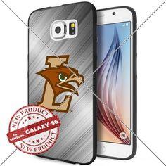 Case Lehigh Mountain Hawks Logo NCAA Gadget 1240 Samsung Galaxy S6 Black Case Smartphone Case Cover Collector TPU Rubber original by Lucky Case [Silver BG] Lucky_case26 http://www.amazon.com/dp/B017X13U8C/ref=cm_sw_r_pi_dp_NTQswb01X3AJ7