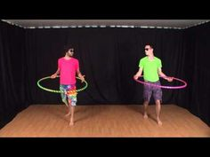 Hula hoop song. Guys can hula hoop dance too! A rap music video on how to hula hoop by Hoopsmiles aka Jon Coyne, featuring hoop dance by Spinyang, who you can also check out at his channel at, http://www.youtube.com/user/spinyang. Download this song on iTunes at http://itunes.apple.com/us/album/how-to-hoop-single/id449169640  For the latest Hoops...