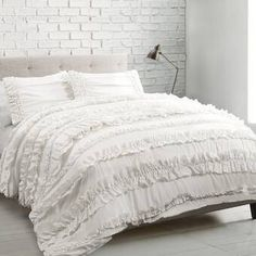Twin Bed Sets With Comforter