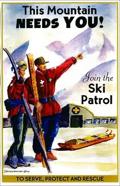 NSP Giants Ridge Ski Patrol Candidate Application