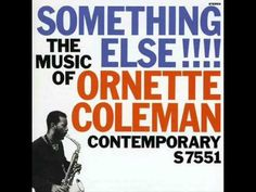 Mort Weiss: Ornette Coleman and Don Cherry once blew us away under LA's Big Top | Something Else!