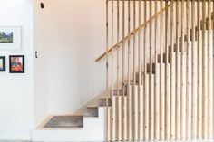16 Creative Stair Railing Ideas To Develop a Focal Point in Your Home 22 Get All Ideas About Home
