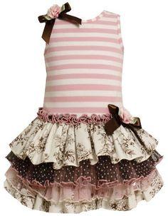 Size-6X, Pink, BNJ-8036R, 2-Piece Multi Ruffle Border Zebra Animal-Print Knit Legging-Pants Set,Bonnie Jean Little Girls Party Dress Bonnie Jean, http://www.amazon.com/dp/B00AZSGNE4/ref=cm_sw_r_pi_dp_C13-qb0CA55VV