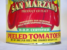 """Just what are DOP tomatoes? Good question. The simple answer? DOP stands for the Italian phrase Denominazione d' Origine Protetta (roughly, """"protected designation of origin""""). The long answer, inside."""