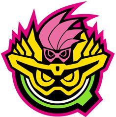 GashatMaximum Mighty X Logo