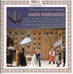 G.S. Mayr - Amor Ingegnoso