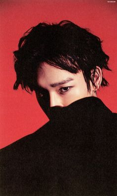 ❮ CHEN ❯  EX'ACT: MONSTER