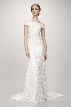 Theia MARINA –SIZE 10 – Ellie's Bridal Boutique (Alexandria, VA)