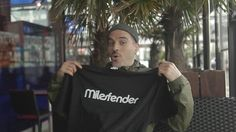 Bobbito Garcia a.k.a. Kool Bob Love (NYC / Rock Steady Crew) / Milesfender's Merchandising - www.milesfender.com/ - Photo credit : Threzor Eilhs Loupville - COPYRIGHT ©MILESFENDER ALL RIGHTS RESERVED Milesfender : Management | Booking | Producer | Party Promotor