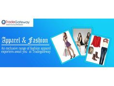 All Kind of Products Related to Apparel and Fashion New Delhi - WikiDok