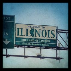 Illinois. I miss my family there ~Haleigh We miss u too, Haleigh! ~Aunt Wendy