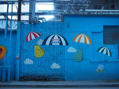Art District 798 Beijing / Peking - China