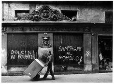 IlPost - © 2014 Gianni Berengo Gardin/Contrasto