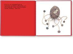 Piedra a piedra 32 páginas. Color. 210 x 210 Zaragoza, Ediciones Imaginarium, 2001-2002
