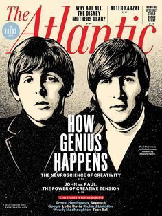 The Atlantic July-August 2014.