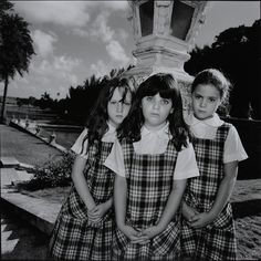 Photography by Mary Ellen Mark.