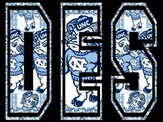 UNC DES Dean Smith, Unc Chapel Hill, Unc Tarheels, University Of North Carolina, Tar Heels, Carolina Blue, Sports, Hs Sports, Sport