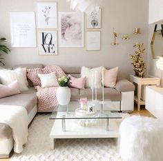 Collections – Basic Outline Interiors Home Living Room, Living Room Designs, Living Room Decor, Bedroom Decor, Home Design, Interior Design, Pretty Room, Beautiful Living Rooms, Living Room Inspiration