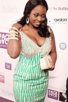 Image detail for -jackie appiah kente dresses » African fashion styles african clothing ...SEXYYYYYY! jackie