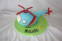 Helicopter Cake - www.suikerbekkie.co.za Birthday Cakes, 2nd Birthday, Helicopter Cake, Kids, Young Children, Boys, Birthday Cake, Children, Boy Babies