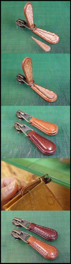 frfq采集到拉链头 - zipper pulls