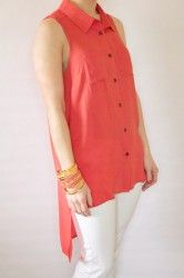 LOVE, LOVE this Blouse! With white jeans and wedges!!! only $32!!!