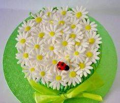 torte margherite in pdz - Cerca con Google