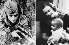 6 Incredibly Brave Women Who Took Down Nazis During World War II