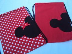 Fiesta Mickey Mouse, Mickey Party, Mickey Minnie Mouse, Disney Diy, Disney Crafts, Sewing Tutorials, Sewing Projects, Mickey Mouse Decorations, Mickey Mouse Clubhouse Birthday