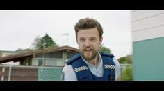 Freeze! NZ Police's most entertaining recruitment video, yet! - New Zealand Police by Ogilvy & Mather