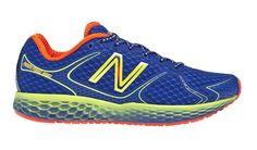 Top 10 running shoes on the market 2014 from New Balance Fresh Foam Ultra