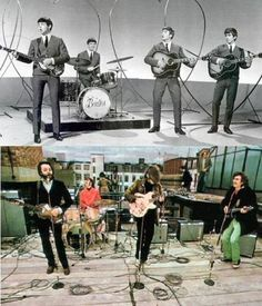 The Beatles....:')