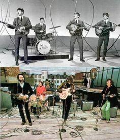 The Beatles....:')